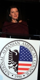THE SPEECH OF THE PRESIDENT OF THE REPUBLIC OF KOSOVO AT THE NATIONAL ALBANIAN-AMERICAN ANNUAL DINNER