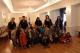 """Predsednica Jahjaga je dočekala jednu grupu dece predškolske institucije """"Kids Academy"""""""