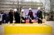Govor predsednice Jahjaga povodom postavljanja kamena temeljca Hirurško - pedijatrijske bolnice, donacije Ujedinjenih Arapskih Emirata