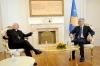 Presidenti Thaçi takoi arqipeshkvin e Selisë së Shenjtë, monsinjor Vinzenzo Paglia