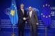President of the European Parliament receives President Thaçi, they discuss visa liberalization