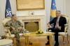 President Thaçi hosted NATO Supreme Allied Commander Europe, General Curtis Scaparroti