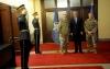 Presidenti Thaçi priti komandantin Suprem të NATO-s për Evropë, gjeneralin Curtis Scaparrotti