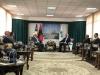 Presidenti Thaçi viziton Bashkësinë Islame të Kosovës, uron besimtarët për Kurban Bajramin