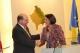 Predsednica Jahjaga i ambasador Dell su potpisali memorandum razumevanja