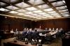Presidenti Thaçi diskuton me deputetët kanadez për Kosovën dhe rajonin: Po punojmë për anëtarësim në NATO e BE!