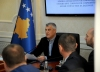 President Thaçi discussed with the Consultative Council on the Protection of the Rights of Communities