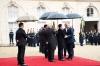 Presidenti Macron i dërgon letër presidentit Thaçi: Në Paris u riafirmua angazhimi për paqen