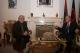 Presidenti Sejdiu priti akademik Rexhep Ismailin, kryetar i Akademisë së Shkencave dhe Arteve të Kosoves