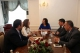 President Jahjaga received the draft National Strategy on European Integrations