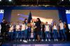 Presidentja Osmani udhëtoi për në Japoni për pjesëmarrje në ceremoninë hapëse të Lojërave Olimpike Tokio 2020 si dhe për takime bilaterale