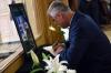 Presidenti Thaçi: Bajram Rexhepi u shqua për guxim, profesionalizëm dhe humanizëm