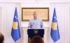 Izjava predsednika Republike Kosovo Hashima Thaçija