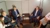 Presidenti Thaçi takoi në Nju Jork Presidentin e Bullgarisë, Rumen Radev