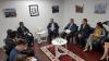 President Thaçi met in New York with the Foreign Minister of Singapore, Vivian Balakrishnan