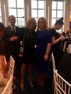 Zonja e Parë e Kosovës mori pjesë në drekën zyrtare të shtruar nga Zonja e Parë e SHBA-së, Melania Trump