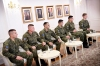"""President: In race with 144 teams, KSF team wins the bronze medal at """"Cambrian Patrol"""""""