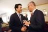 Presidenti Thaçi takoi kryeministrin Trudeau, konfirmohet përkushtimi për vlera të njëjta