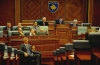 Fjalimi vjetor i presidentit Thaçi në Kuvendin e Kosovës