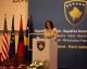 Fjalimi i Presidentes Atifete Jahjaga me rastin e Ditës së Drejtësisë