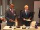 Republic of Kosovo and Republic of Vanuatu sign the Agreement on Establishing Diplomatic Relations