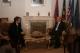 Presidenti Sejdiu prit shefin e ri të Zyrës së Austrisë në Prishtinë, z. Gernot Pfandler