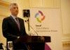 Presidenti Thaçi: Klubi i Biznesit Frankofon do t'i rris shkëmbimet tregtare me vendet anëtare