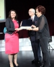 """President Jahjaga's speech at the ceremony held for the initiation of the """"Buçinca Couple"""" foundation for education of girls"""