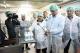 President Thaçi visits domestic producers, says SAA advances Kosovo's position in international markets
