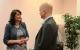 Predsednica Jahjaga se sastala sa inostranim sekretarom Velike Britanije, William Hague