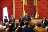 Presidenti Thaçi në Kalabri: Trashëgiminë e pasur arbëreshe do ta ruajmë bashkë