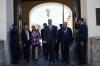 Predsednik Thaçi u Kalabriji: Bogato arbreško nasleđe čuvaćemo zajedno