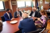 The President: Kosovo ready to support the Arbëresh Albanology and culture