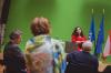 Presidentja Osmani zhvilloi takime të shumta në ditën e parë të vizitës në Austri