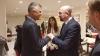Predsednik Thaçi sastao se u  Njujorku sa premijerom Belgije, Charles-om Michel-om