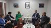 Presidenti Thaçi takoi në Nju Jork zyrtarë të lartë të Departamentit amerikan të Shtetit