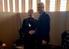 Presidenti Thaçi takoi presidenten kroate, Kolinda Grabar-Kitarović