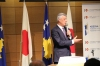 President Thaçi awarded the Japanese friends who promoted Kosovo
