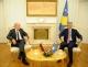 Presidenti Thaçi priti Christian Hellbach, drejtor për Evrope Juglindore në MPJ-në e Gjermanisë