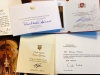 Presidenti Thaçi pranon urime nga presidentët Steinmeier, Pahor, Grabar-Kitaroviq, Nausėda dhe kancelarja Merkel