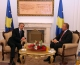 Presidenti Pacolli pranon ftesën për vizitë zyrtare në Maqedoni