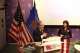 "President Jahjaga's speech at the screening of the ""I think of You"" documentary in Washington"