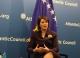 Fjalimi i Presidentes Jahjaga në Këshillin Atlantik