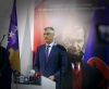President Thaçi: With President Rugova we convinced the world of our right for freedom and for a state