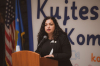 "Predsednica Osmani: U Nedelji biblioteke i na Dan predsednika, svoj rad započinje Predsednička biblioteka ""Dr Ibrahim Rugova"""