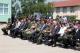 Reč predsednice  Jahjaga na ceremoniji dodele činova kadetima Centra za univerzitetske studije Bezbednosnih snaga Kosova