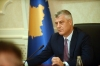 President Thaçi interrupts his trip to the United States, returns to Kosovo tomorrow