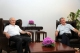 Predsednika Sejdiu je dočekao i Premijera Albanije Sali Berisha