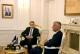 Presidenti Thaçi priti në takim lamtumirës shefin e Zyrës së BE-së, Samuel Zbogar