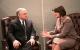 Presidentja Jahjaga takoi Ministrin e Jashtëm të Armenisë